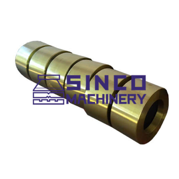Grinding equipment parts
